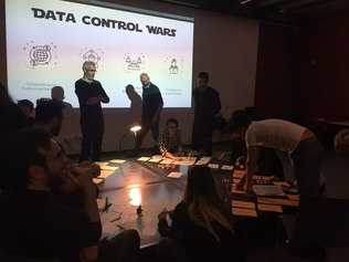 Photos - Data Control Wars - Mobile Week Barcelona